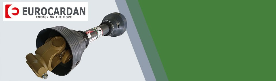 NOUVEAUX PRODUITS Transmission 380 CH à 1000 tr/min